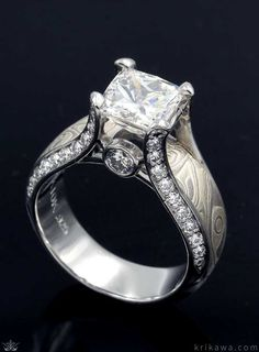 f60906365471e 54 Best Signature Juicy images in 2019 | Halo rings, Enagement rings ...