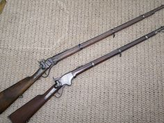 spencer rifle | woo hoo grant its gorgous!and thewy are so fun mine has also been ...