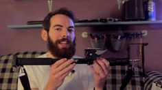 Pitchfork Pod™ Introduction DIY Video Production Equipment on Vimeo