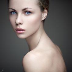 Beauty portrait by Konstantin Kryukovskiy on 500px