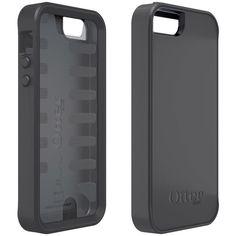 OtterBox Prefix Series Case for Apple iPhone 5 5/s - Carbon