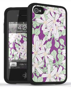 Gorgeous custom iPhone cases from This is Uncommon.
