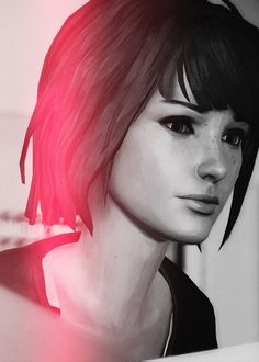 Life Is Strange Characters, Life Is Strange 3, Dontnod Entertainment, Blue Haired Girl, We Happy Few, Daguerreotype, Pc Games, Cosplay, Ariana Grande
