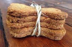 Grain-Free Almond De
