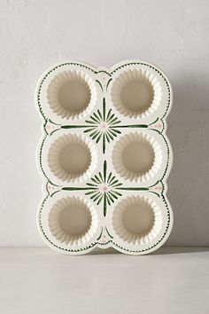 Maelle Baking Pan #anthropologie {this is so pretty - would look so good to put on the table}