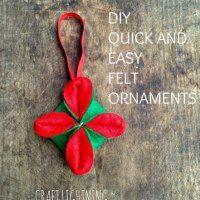 http://creativecynchronicity.com/2015/11/diy-quick-and-easy-felt-ornaments-craft-lightning-holiday-edition/