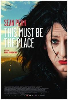 """This must be the place"", un proyecto raro,raro, raro. #postermania"