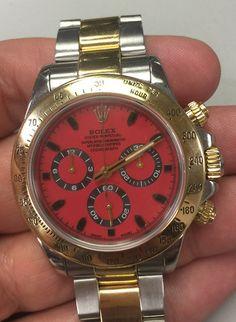 Rolex Daytona Watches Online| Rolex Daytona From Limited Watches | Limited Watches | Buy New & Used Rolex Watches