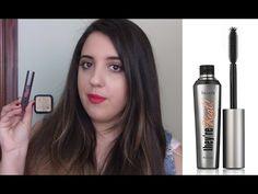 Mascara They're Real - Benefit ¿Realmente Merece La Pena?| Makeupbyainster