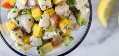 10 Ceviche Recipes So Good A Shrimp Would Eat Them