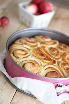 Finnish Recipes, Apple Pie, Waffles, Boston, Sweets, Baking, Kaneli, Breakfast, Desserts