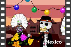 Mexico Lesson Plans and Lesson Ideas - BrainPOP Educators