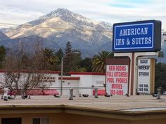 #AmericanInnandSuites #Pomona #PamonaCA #inn #hotel #motel #lodging #travel #vacation #California