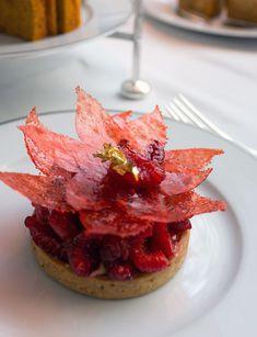 Afternoon Tea Review // La Bauhinia at Shangri-La Paris — Oh, How Civilized