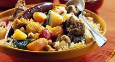 Couscous royalVoir la recette >>