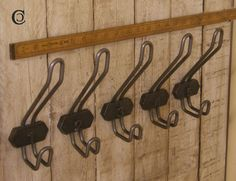 Cottingham Antique Iron Wire Hat And Coat Hook 70.336S from More Handles