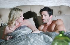 'Days of our Lives' Spoilers: Claire Notices a Change in Belle and Shawn   Howard Wise/Jpistudios.com  Today on the May 26 - 27 2016 episode of Days of our Lives Claire (Olivia Rose Keegan) senses a thaw in Belle (Martha Madison) and Shawn (Brandon Beemer) and asks if theyre back together. Will these two finally find their way back to each other? Meanwhile Ciara (Vivian Jovanni) opens up to Marlena (Deidre Hall) during a counseling session.  Patsy Pease and Charles Shaughnessy Returning to…