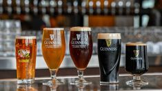 Brewed in BaltCo: Guinness