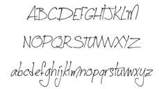Jellyka CuttyCupcakes | Free font for personnal use