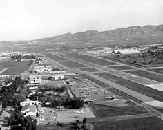 Van Nuys Airport 1979-80. I flew charter in Lears for Clay Lacy. Great experience