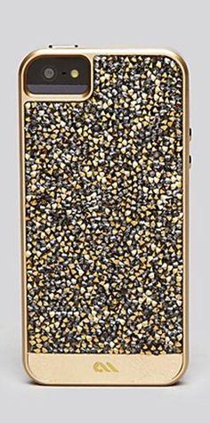 CaseMate iPhone 5/5s Case - Brilliance