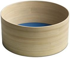 Modern home decor accessories - bowls from BoConcept