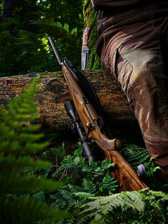 This is the official page of Gentleman Bobwhite, dedicated to the outdoor lifestyle and the pleasures of pursuing the gentleman of game birds: the bobwhite quail. Weapons Guns, Guns And Ammo, Ninja Weapons, Hunting Girls, Hunting Art, Scout Rifle, K98, Trap Shooting, Bolt Action Rifle