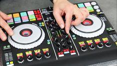 Amazing DJ Chocolate Cake - Fun & Easy to Make Music Themed Cakes, Music Cakes, Music Theme Birthday, Birthday Cakes For Men, Music Party, Dj Cake, Cupcake Cakes, Cupcakes, Dj Pult