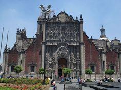 Sagrario Metropolitano de México