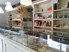 Where to Shop in the Lecrín Valley – A Traditional, Village Bakery