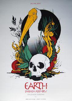 EARTH - Torino 2011