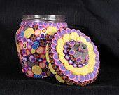 Pink ginger jar. Alyssa Gillooley