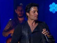 Chayanne en concierto II - Dallas TX Sep 2012