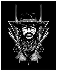 Outlaws til the end
