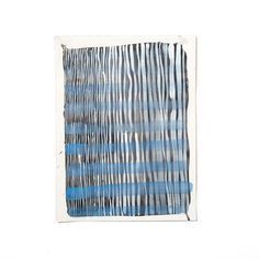 Midnight Stripe by Rebecca Atwood