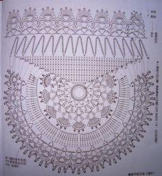 Souvenirs a crochet-bolsitas tejidas ~ Solountip.com