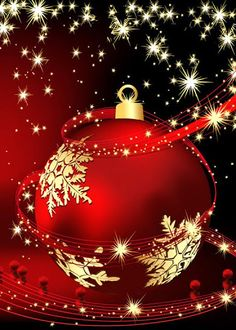 ~ The Magic of Christmas ~