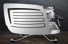 Coffee Explorer™ - VA388 - Black Eagle