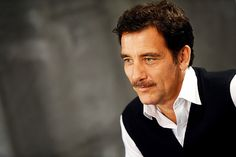 """: """" Clive Owen attends the Variety Studio At Holt Renfrew during the 2013 Toronto International Film Festival on September 2013 in Toronto, Canada. Maggie's Plan, Rebecca Miller, Clive Owen, Holt Renfrew, Dramatic Arts, Julianne Moore, Moroccan Oil, International Film Festival, Facial Hair"""