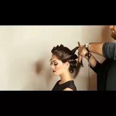 - Glamorous Wavy Hair Tutorial By:Artak_Hairstylist