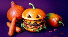 Aneka Burger dengan Bentuk Unik dan Lucu, Minat? - Lifestyle Liputan6.com