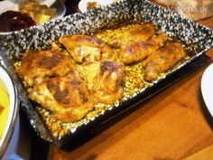Plnené kuracie stehná (fotorecept) - recept   Varecha.sk French Toast, Breakfast, Food, Meal, Essen, Morning Breakfast