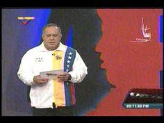 Diosdado pide debatir con canciller Holguín inmigración de colombianos a...