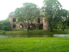Zamek w Modliszewicach