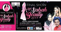 """Heylo woman!!!! #madwoman wants to share share sumthing! If by any chance your free on 22nd APRIL 2017!!! Or if ur not free pun make urself available! mark those calendar in ya phone!!! Join these event!! You dont want to miss this Mrs Sabah Beauty!!!! Organise by the ever beauty hawt mama!!! MEEENlicious!!! """"You know they say... woman blooms as pretty as orchid when they support each other!"""" Come and join the event! Lets support each other! You may call/sms these 0165881411 or 0146556017…"""