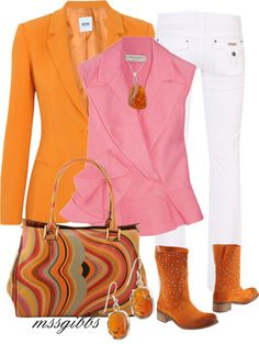 """""""Amber Jewelry"""" by mssgibbs ❤ liked on Polyvore"""