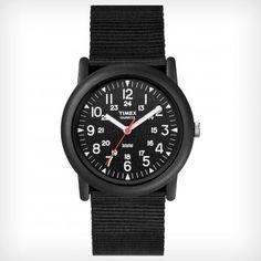 Timex Camper | TIMEX