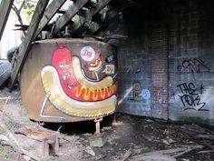 Juxtapoz Magazine - The Yok & Sheryo   Street Art