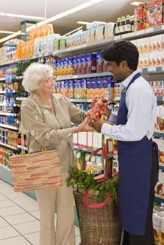 The Importance of Healthy Eating Habits for Senior Citizens