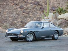 1965–67 Ferrari 330 GT 2+2 (Series II)